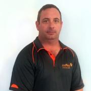 Chris Newman - Coffey Testing Nowra