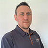 Jason McGurgan - Coffey Testing Canberra