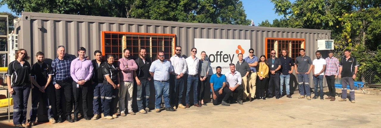 Our People - Coffey Testing