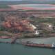 Tailings Dams and Material Testing