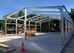 Brisbane Laboratory