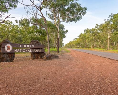 Litchfield Park Rd