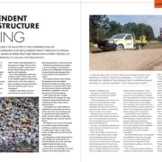 Alternative Materials Feature Article
